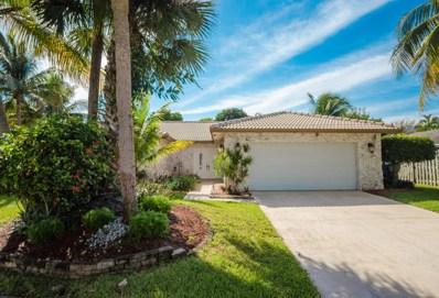 1574 SW 2nd Street, Boca Raton, FL 33486 - MLS#: RX-10473351