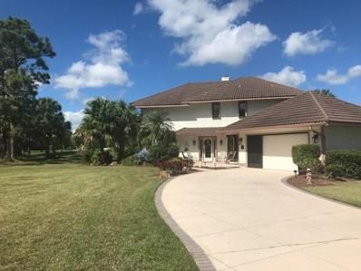 9604 Knollwood Lane, Fort Pierce, FL 34951 - MLS#: RX-10473370