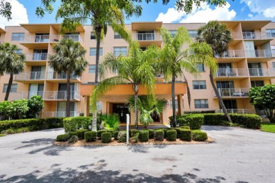 470 Executive Center Drive UNIT 5n, West Palm Beach, FL 33401 - MLS#: RX-10473371