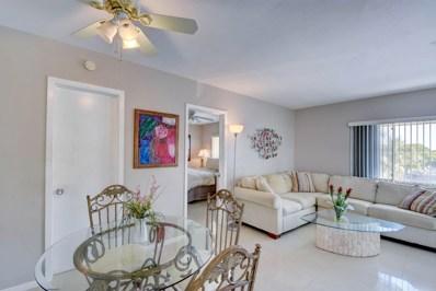 11 SW 4th Avenue UNIT 7, Boca Raton, FL 33432 - MLS#: RX-10473380