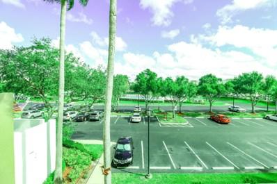 9560 Weldon Circle UNIT J307, Tamarac, FL 33321 - MLS#: RX-10473385