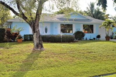 291 NW Biltmore Street, Port Saint Lucie, FL 34983 - MLS#: RX-10473400
