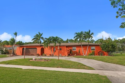 7203 Oakmont Drive, Lake Worth, FL 33467 - MLS#: RX-10473407