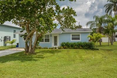 933 SW 35th Street, Palm City, FL 34990 - MLS#: RX-10473421