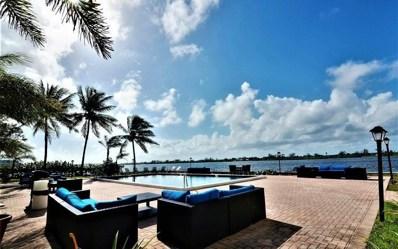 2560 S Ocean Boulevard UNIT 317, Palm Beach, FL 33480 - MLS#: RX-10473440