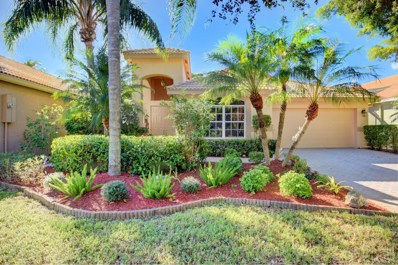 10338 Copper Lake Drive, Boynton Beach, FL 33437 - MLS#: RX-10473470