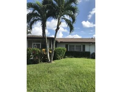 13876 Packard Terrace, Delray Beach, FL 33484 - MLS#: RX-10473478