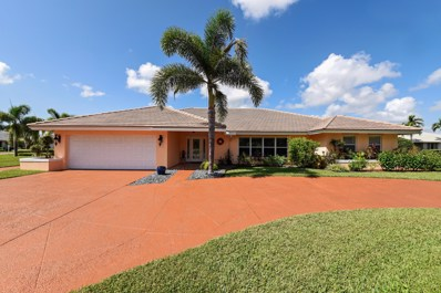 4787 Oak Circle, Boynton Beach, FL 33436 - #: RX-10473492