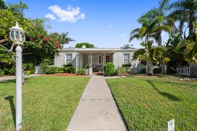 219 33rd Street, West Palm Beach, FL 33407 - MLS#: RX-10473503