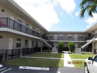 1230 Old Boynton Road UNIT 219, Boynton Beach, FL 33426 - MLS#: RX-10473504