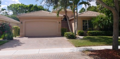 8951 Majorca Bay Drive, Lake Worth, FL 33467 - MLS#: RX-10473547
