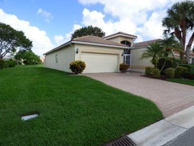 13826 Via Vittoria, Delray Beach, FL 33446 - MLS#: RX-10473559