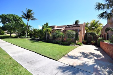 310 NW 1st Avenue, Boynton Beach, FL 33435 - MLS#: RX-10473588