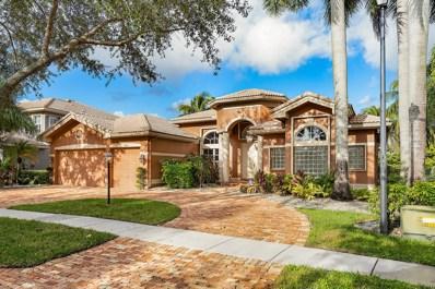 11821 Bayfield Drive, Boca Raton, FL 33498 - MLS#: RX-10473600