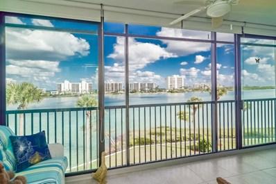 100 Intracoastal Place UNIT 402, Tequesta, FL 33469 - MLS#: RX-10473604