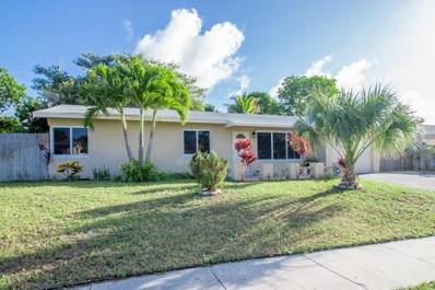 2126 SW 13th Street, Delray Beach, FL 33445 - MLS#: RX-10473611