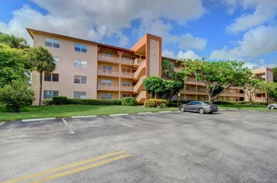 2804 Victoria Way UNIT D2, Coconut Creek, FL 33066 - MLS#: RX-10473630