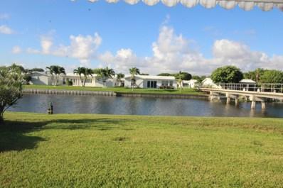 1104 SW 7th Avenue, Boynton Beach, FL 33426 - MLS#: RX-10473631