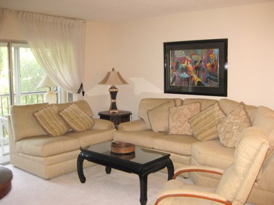 7281 Amberly Lane UNIT 206, Delray Beach, FL 33446 - MLS#: RX-10473660