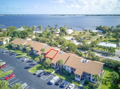 1600 NE Dixie Highway UNIT 10207, Jensen Beach, FL 34957 - MLS#: RX-10473663