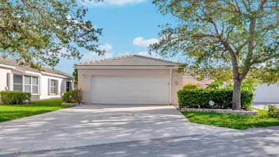 1069 Island Manor Drive, Greenacres, FL 33413 - MLS#: RX-10473686