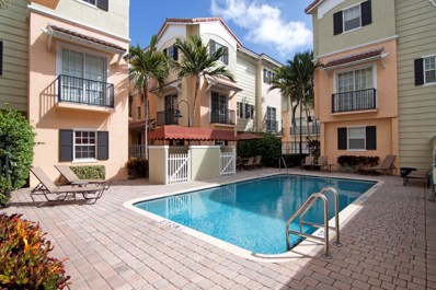 150 NE 6th Avenue UNIT S, Delray Beach, FL 33483 - MLS#: RX-10473716