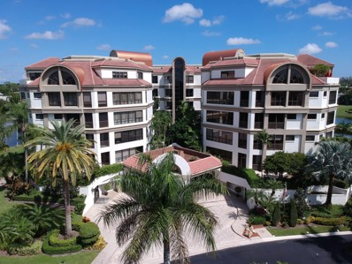 7383 Orangewood Lane UNIT 504, Boca Raton, FL 33433 - MLS#: RX-10473726