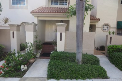 6489 Via Regina, Boca Raton, FL 33433 - MLS#: RX-10473747