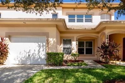 1846 Pelican Drive, Fort Pierce, FL 34982 - MLS#: RX-10473768