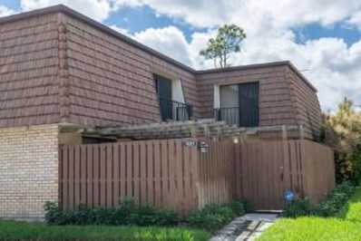 1027 10th Lane, Greenacres, FL 33463 - MLS#: RX-10473792