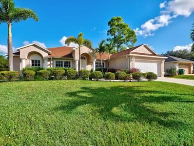 1869 SW Janette Avenue, Port Saint Lucie, FL 34953 - MLS#: RX-10473815