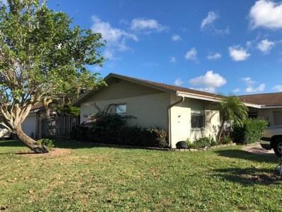 5286 Woodstone Circle W, Lake Worth, FL 33463 - MLS#: RX-10473837