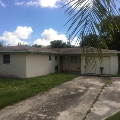 1005 Bermuda Avenue, Fort Pierce, FL 34982 - #: RX-10473876