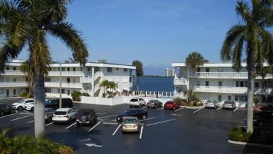 100 Doolen Court UNIT 310, North Palm Beach, FL 33408 - #: RX-10473879