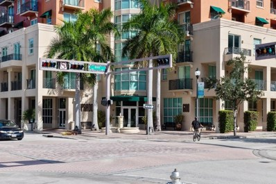 600 S Dixie Highway UNIT 756, West Palm Beach, FL 33401 - MLS#: RX-10473891