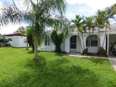 408 NE Solida Circle, Port Saint Lucie, FL 34983 - MLS#: RX-10473892