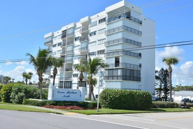 5151 N Highway A1a UNIT 111, Fort Pierce, FL 34949 - MLS#: RX-10473904