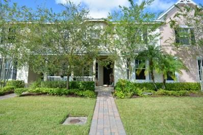 10491 SW West Lawn Boulevard, Port Saint Lucie, FL 34987 - MLS#: RX-10473964