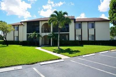 4689 Sable Pine Circle UNIT D1, West Palm Beach, FL 33417 - MLS#: RX-10473975
