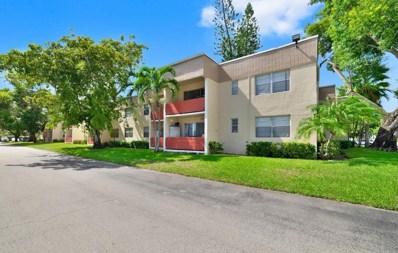 201 Bonnie Boulevard UNIT 213, Palm Springs, FL 33461 - MLS#: RX-10473976