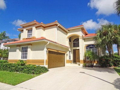 11041 Harbour Springs Circle, Boca Raton, FL 33428 - MLS#: RX-10473994