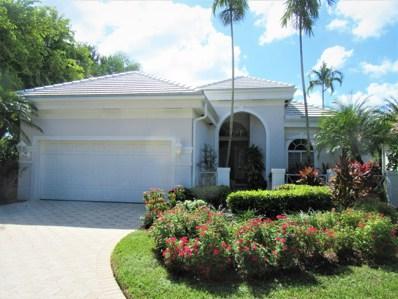 101 Emerald Key Lane, Palm Beach Gardens, FL 33418 - MLS#: RX-10473995