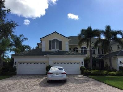 117 Palm Point Circle UNIT C, Palm Beach Gardens, FL 33418 - MLS#: RX-10474006