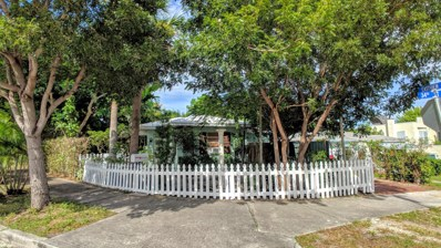 833 34th Street, West Palm Beach, FL 33407 - MLS#: RX-10474008