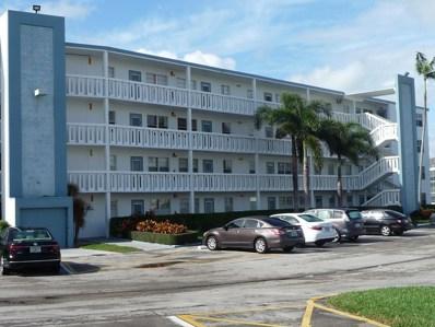 4057 Exeter D, Boca Raton, FL 33434 - #: RX-10474021