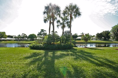 3672 Quail Ridge Drive N UNIT Gr Hero>, Boynton Beach, FL 33436 - MLS#: RX-10474047