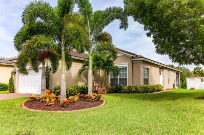 10932 SW Dunhill Court, Port Saint Lucie, FL 34987 - MLS#: RX-10474076