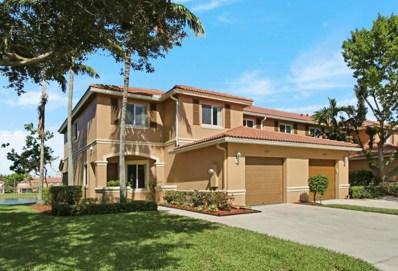 8027 Big Pine Way, Riviera Beach, FL 33407 - MLS#: RX-10474089