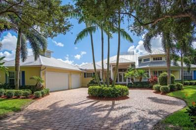 2610 SW River Shore Drive, Port Saint Lucie, FL 34984 - MLS#: RX-10474091