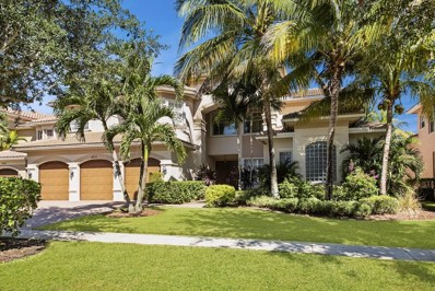8711 Thornbrook Terrace Point, Boynton Beach, FL 33473 - MLS#: RX-10474094